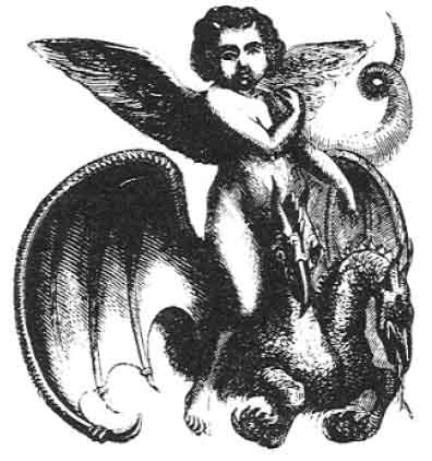 демон Волак